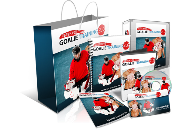 best off-ice goalie training program